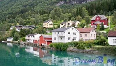 """Diario di viaggio. Norvegia ed """"Il Sole di Mezzanotte"""". Flam."""