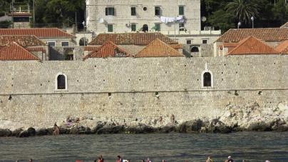 Dubrovnik, la perla della Croazia.