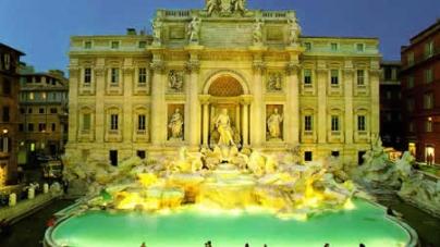 3-4 Luglio 2010. Roma. Dream Blogger's Event. Le soluzioni di pernottamento.