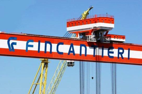 Fincantieri Monfalcone
