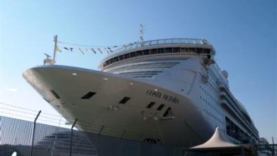Il fascino e la magia di Venezia … a bordo di Costa Victoria.