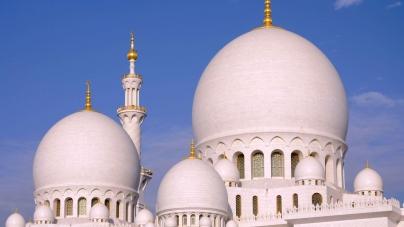 Abu Dhabi: al via la nuova stagione crocieristica con l'arrivo in porto della MS Rotterdam