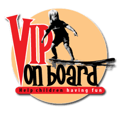 """E' iniziata l'estate """"Vip On Board""""!"""