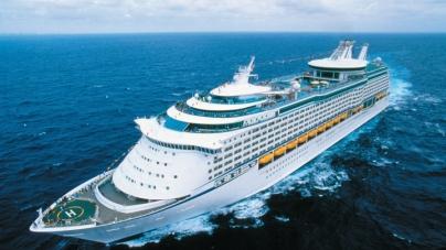 Venezia home-port di Voyager of the Seas.
