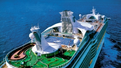 Mariner of the Seas parla Italiano