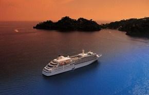 Silversea: l'arte di viaggiare nel lusso più sofisticato ed accogliente.