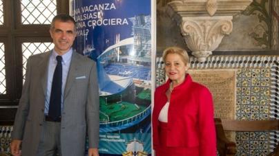 Royal Caribbean Cruises Ltd. nomina il nuovo Direttore Generale per l'Italia.