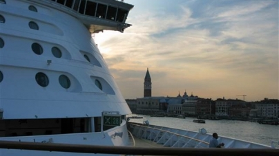 Crociera nel Mediterraneo Orientale a bordo di Voyager of the Seas