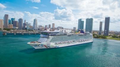 Norwegian Cruise Line lancia la nuova brochure 2012/2013.