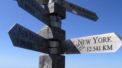 Web o agenzia viaggi? Il rapporto dei consumatori con il mondo virtuale.