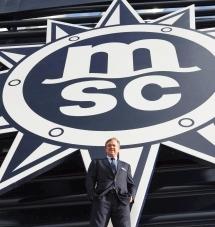 """MSC Crociere: in arrivo """"MSC Preziosa""""."""