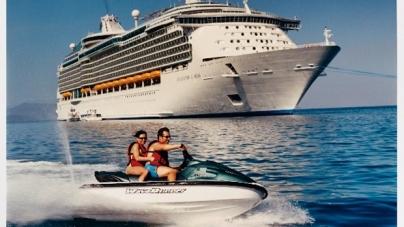 Alla scoperta del Mediterraneo Orientale con Royal Caribbean