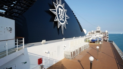 MSC Crociere: presentato il progetto didattico 'Let's adopt a ship' – Adottiamo una nave