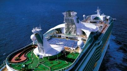 Sapori Mediterranei a bordo di Navigator of the Seas, con la 'Crociera del Gusto'.