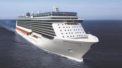 PortMiami ospiterà Norwegian Getaway, la nuova nave da 4.000 passeggeri della Norwegian Cruise Line.