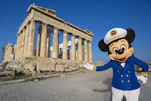 Mediterraneo, Caraibi, Alaska: le crociere Disney nel 2013