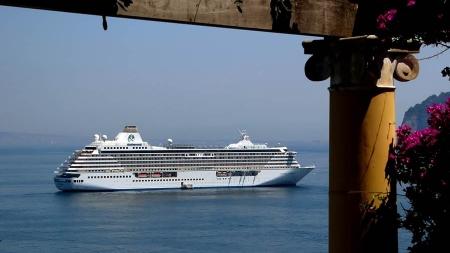 Crystal Cruises presenta le nuove crociere brevi nel mediterraneo, per testare il grande lusso a 'piccoli' prezzi.