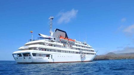 Silversea investe alle Galapagos ed espande la propria flotta