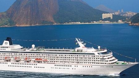 """Da Crystal Cruises le nuove tariffe """"single"""" per le crociere autunnali nel Mediterraneo"""