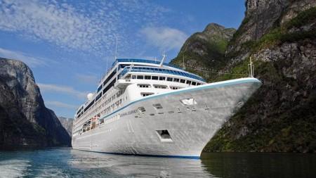 Azamara Club Cruises presenta la programmazione crociere 2014.