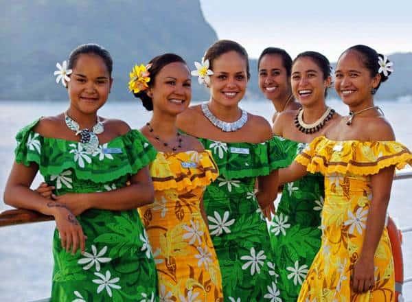 Catalogo 2013 Paul Gauguin Cruises