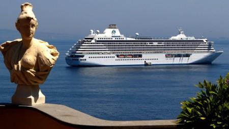 Da Crystal Cruises le nuove esclusive Grand Prix Adventures in Monte Carlo!