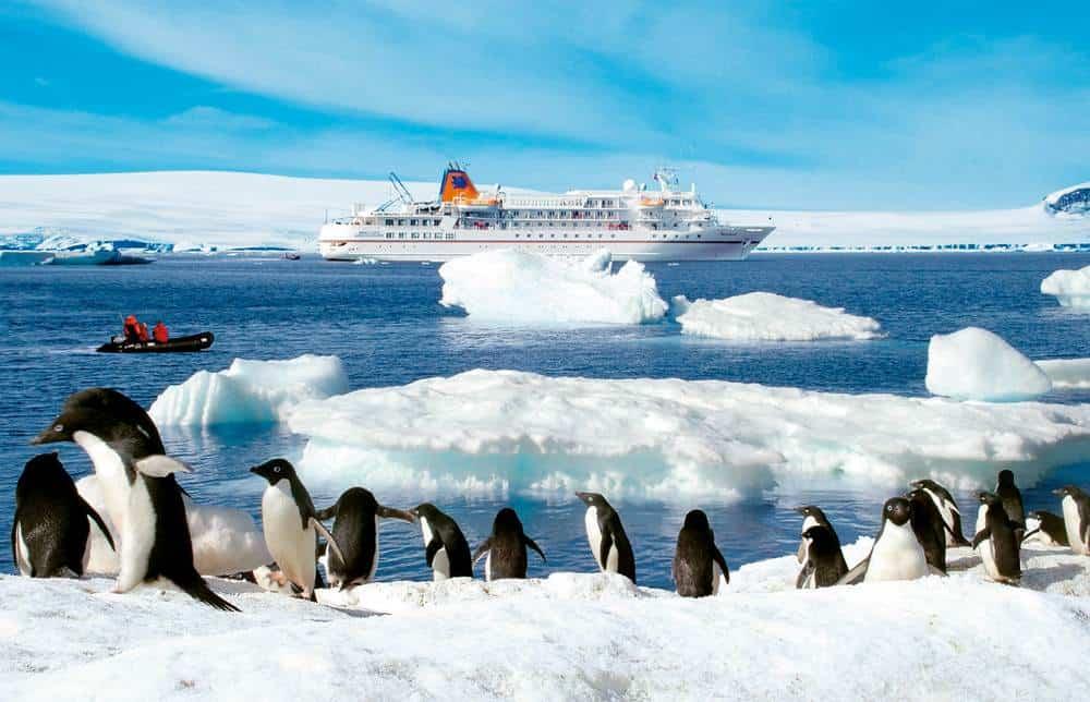 Hapag-Lloyd Cruises: MS Bremen pronta per le prossime spedizioni