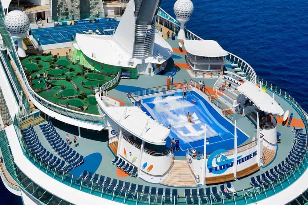 Liberty of the Seas, Royal Caribbean