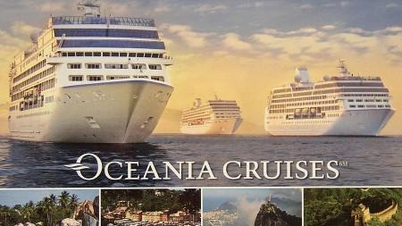 """Oceania Cruises espande il proprio programma di fidelizzazione """"Oceania Club"""""""