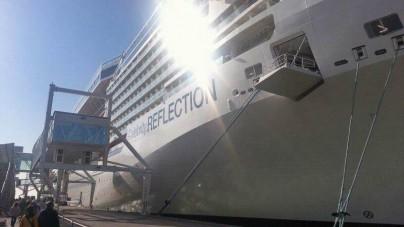 Celebrity Cruises: le migliori navi in Italia alla conquista del mercato.