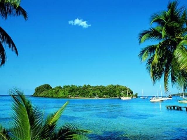 Cultura di incontri caraibici