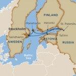 Da Windstar Cruises le esplorazioni in Nord Europa con la promozione Sail & Stay