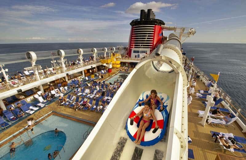 Disney Cruise Line svela i primi dettagli della programmazione 2014