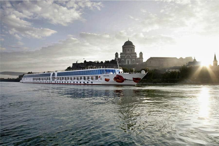 A-Rosa Mia sul Danubio