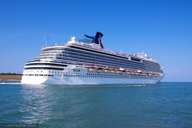 Carnival Dream, Carnival Cruise Lines