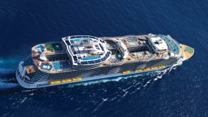 Royal Caribbean presenta il restyling di Oasis of the Seas: 63 giorni e $165 milioni di novità a bordo