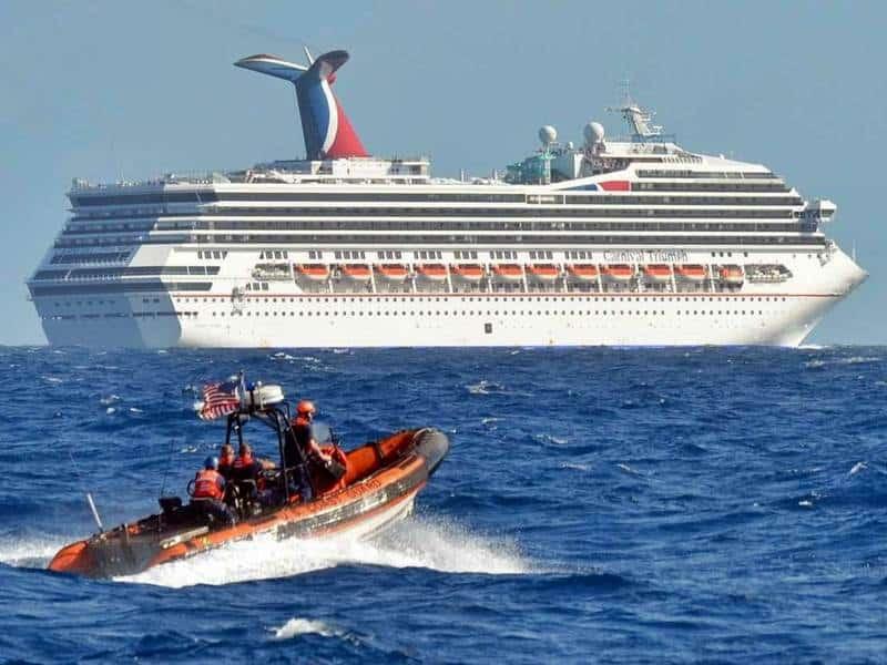 Carnival Triumph, Carnival Cruise Lines