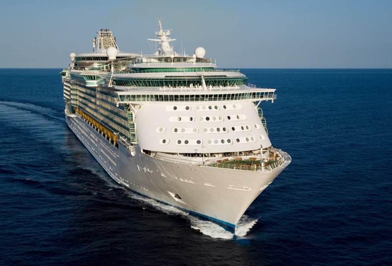 Liberty of the Seas, Royal Caribbean International