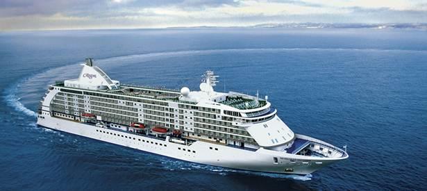 Seven Seas Voyager, Regent Seven Seas Voyager