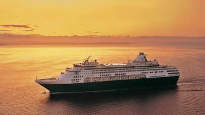 Holland America Line: 57 itinerari, 7 maiden call e 17 overnights nella nuova programmazione europea 2014
