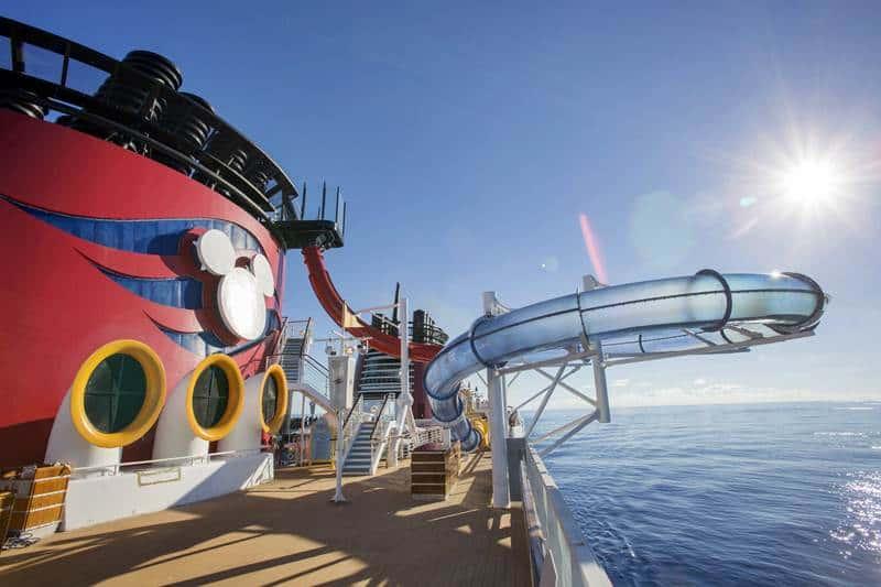 Disney Magic, Disney Cruise Line