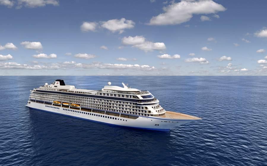 Viking Star, Viking Cruises