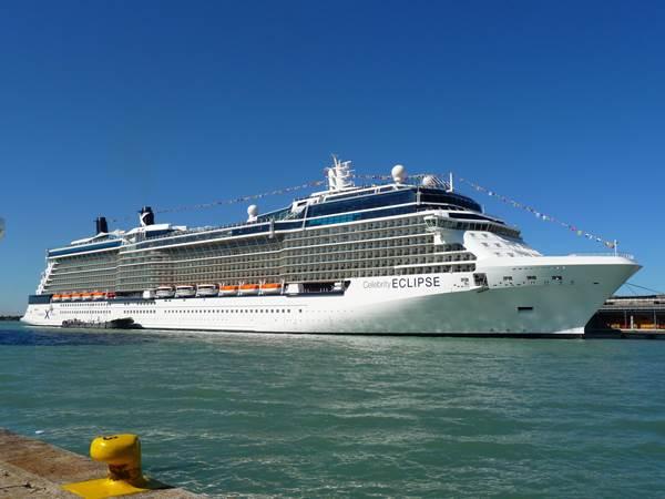 Celebrity Eclipse, Celebrity Cruises