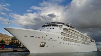 Silversea: terminato il restyling della Silver Wind
