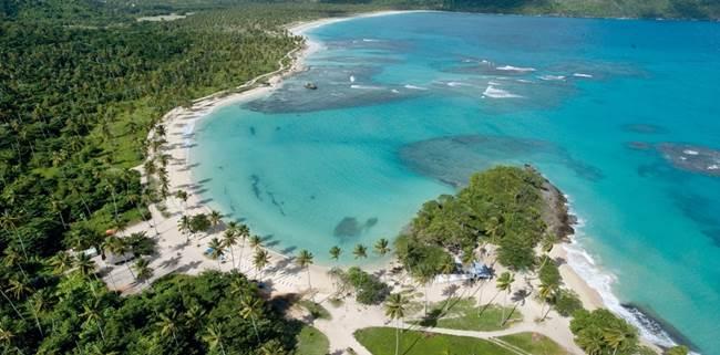 Samanà, Repubblica Dominicana