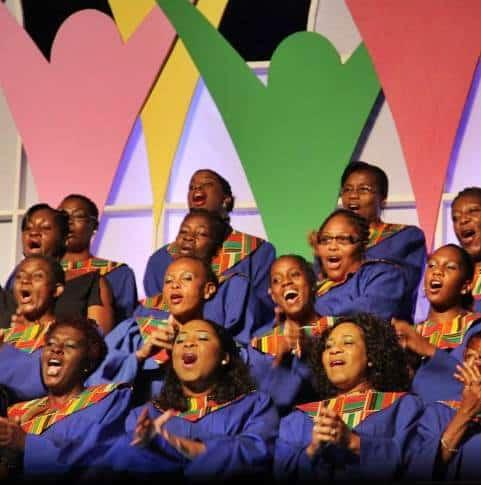 Barbados Gospel Festival