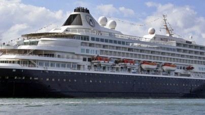 Holland America Line: nel 2015 due nuovi Grand Voyages in Sud America e nel Mediterraneo