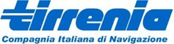 Tirrenia Logo