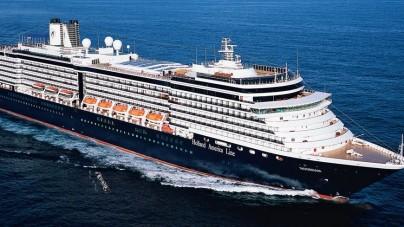"""Top Cruises: """"Holland America cresce a doppia cifra"""""""