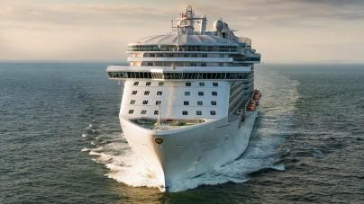 Fincantieri costruirà una nuova nave da crociera per Princess Cruises
